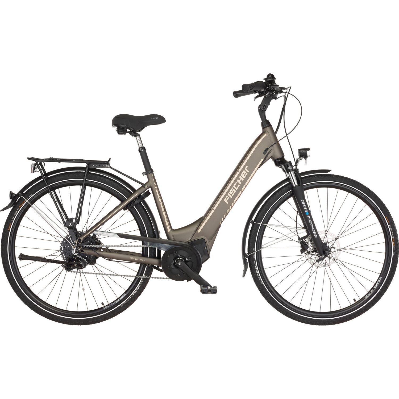 fischer e bike city fahrrad 28 cita damen kaufen bei obi. Black Bedroom Furniture Sets. Home Design Ideas