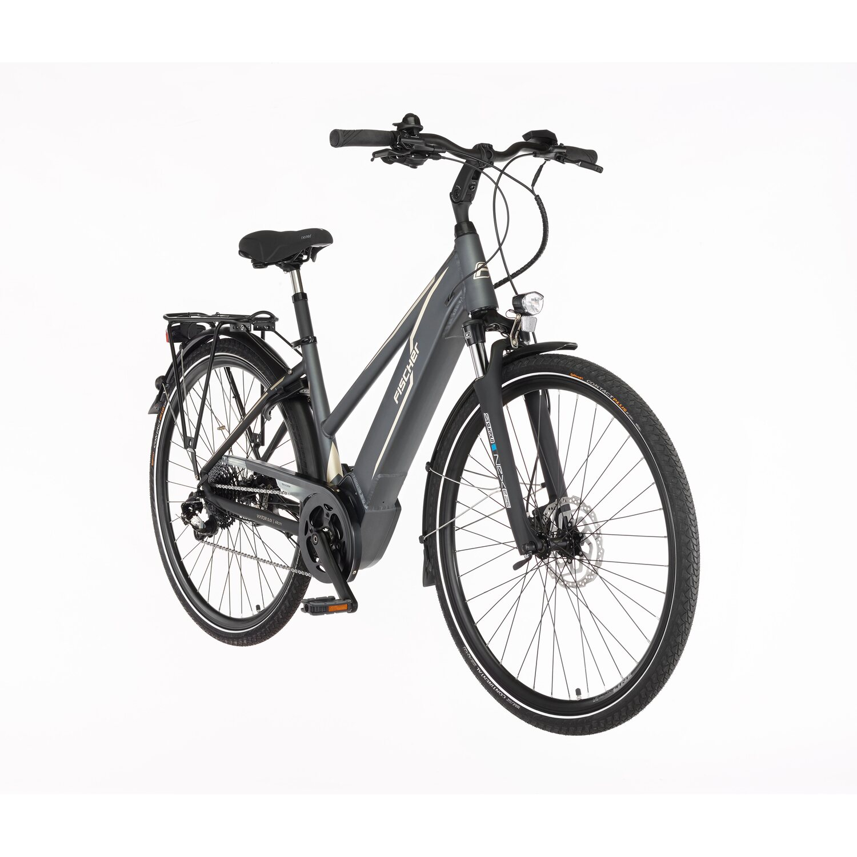 fischer e bike trekking fahrrad 28 viator 5 0i s1 damen. Black Bedroom Furniture Sets. Home Design Ideas