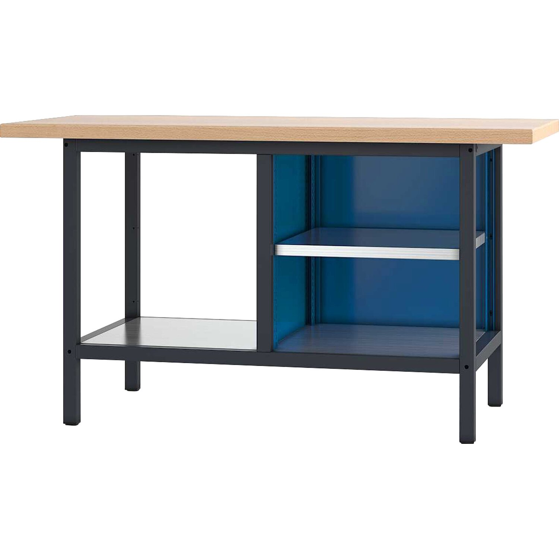 pador werkbank 200 cm kaufen bei obi. Black Bedroom Furniture Sets. Home Design Ideas