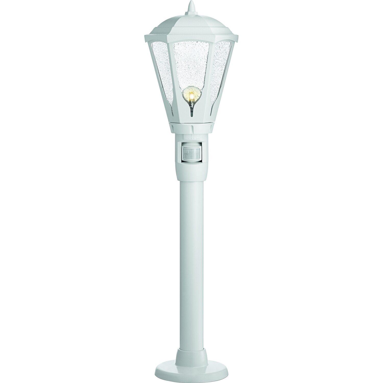 steinel sensorleuchte gl 16 s wei preisvergleich lampe leuchte g nstig kaufen bei. Black Bedroom Furniture Sets. Home Design Ideas