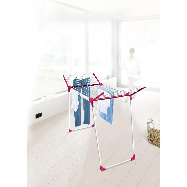 leifheit w schest nder pegasus 180 classic pink kaufen bei obi. Black Bedroom Furniture Sets. Home Design Ideas