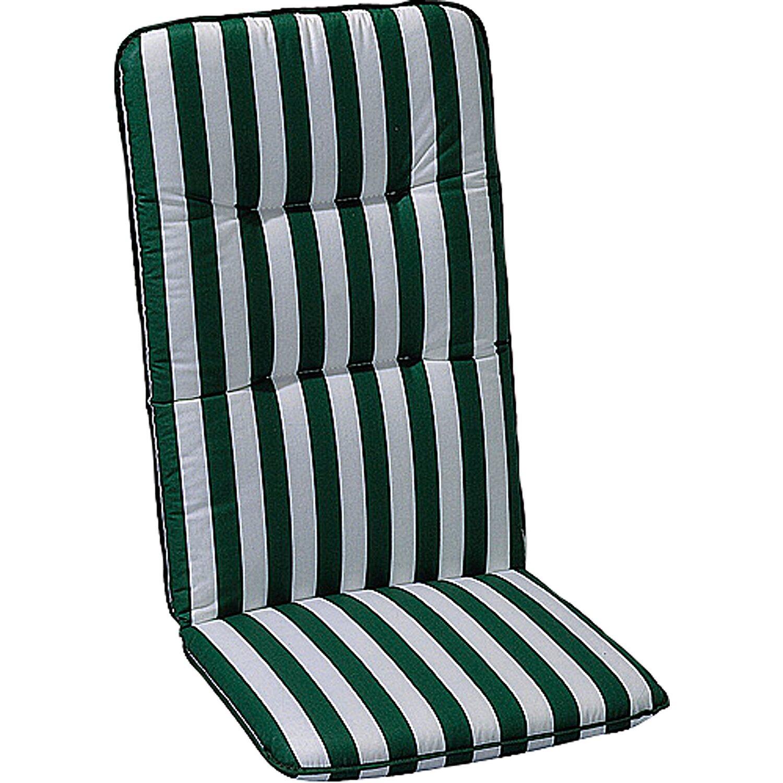 hochlehner auflage basic line dessin 0269 kaufen bei obi. Black Bedroom Furniture Sets. Home Design Ideas