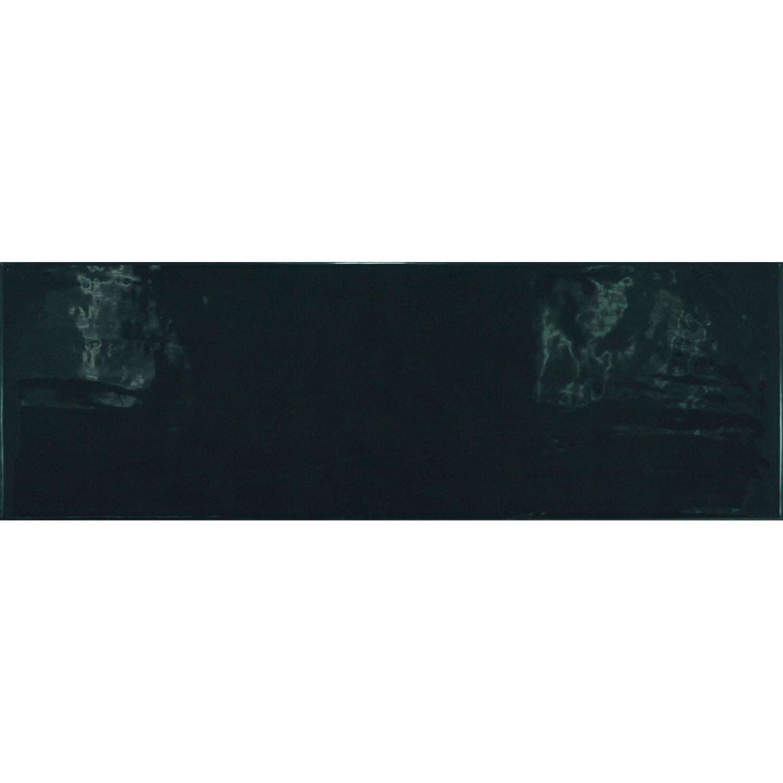 Sonstige Feinsteinzeug Country Antracite Glänzend 13,2 cm x 40 cm
