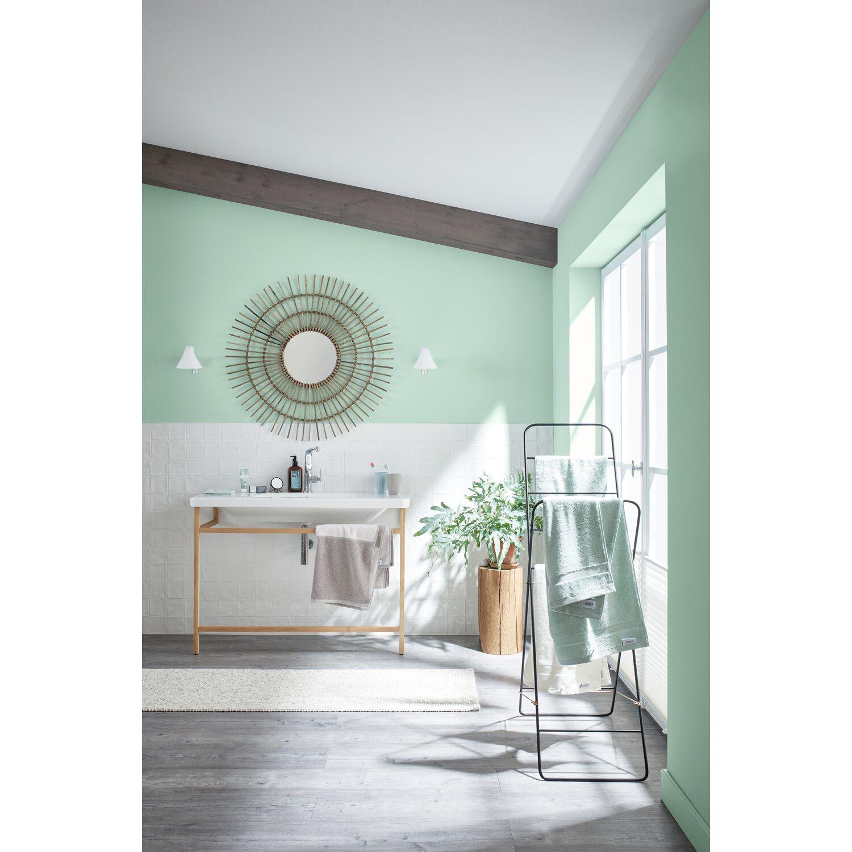 Schöner Wohnen Wandfarbe Naturell Eukalyptusgrün matt 2,5 l