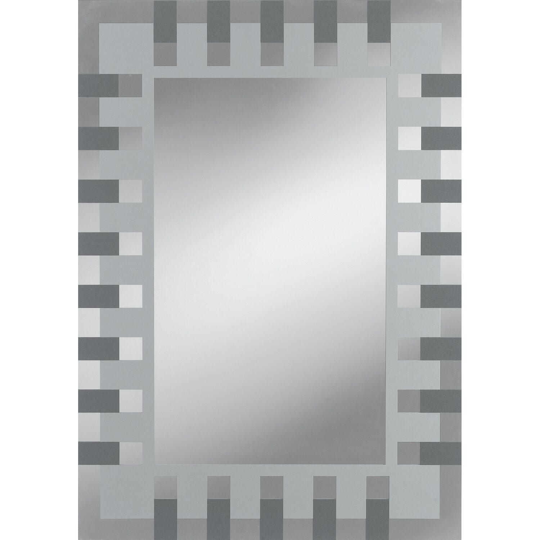 Motivspiegel Eckig 50 x 70 cm