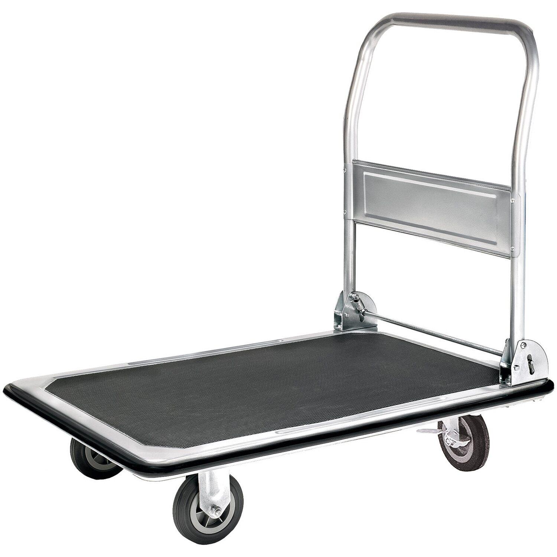 Plattformwagen 250 kg