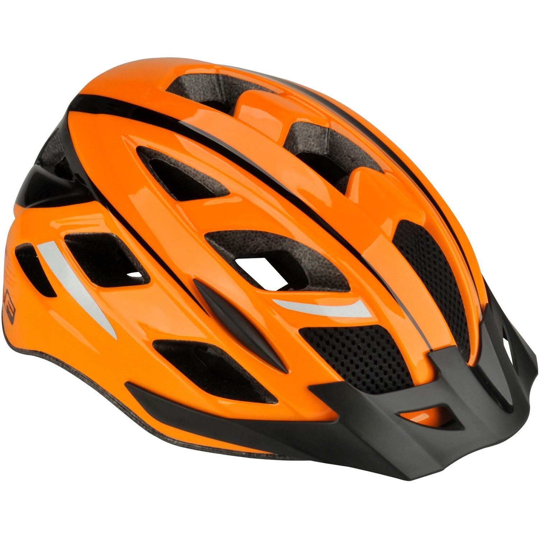 fischer Bicycle Helmet Unisex Fahrradhelm