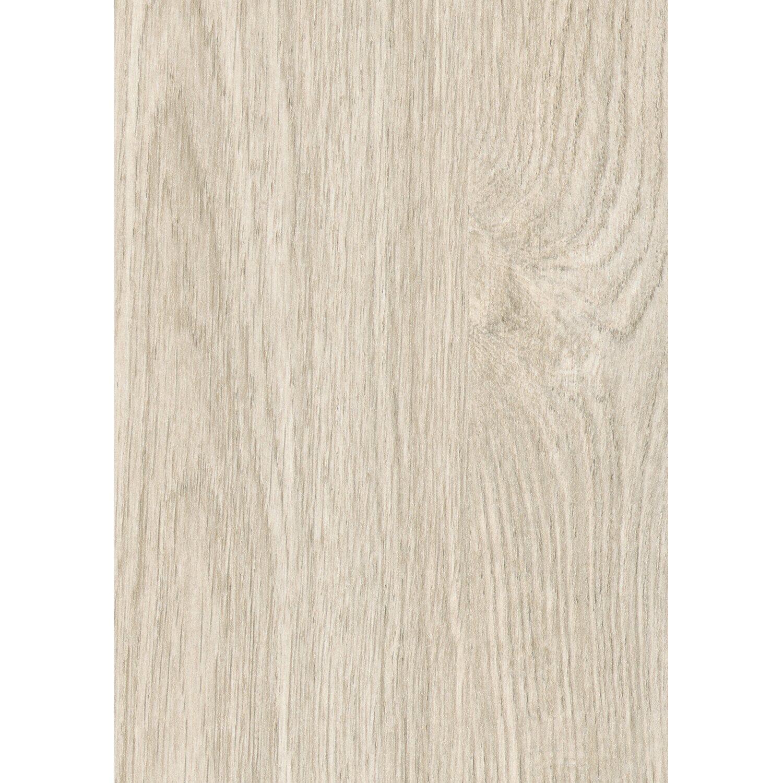 Wand  und Deckenpaneel Dekor Eiche Hellgrau 200 cm x 200,20 cm x 20 cm