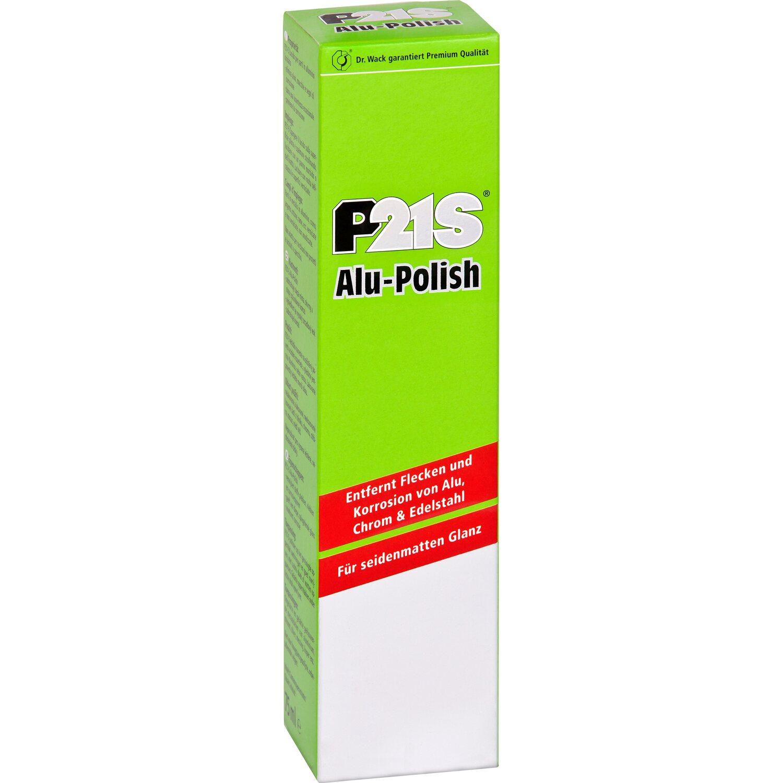 Dr Wack Dr. Wack P21S Alu-Polish 75 ml