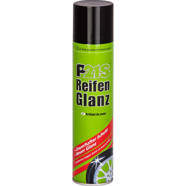 Dr Wack Dr. Wack P21S Reifen-Glanz 400 ml