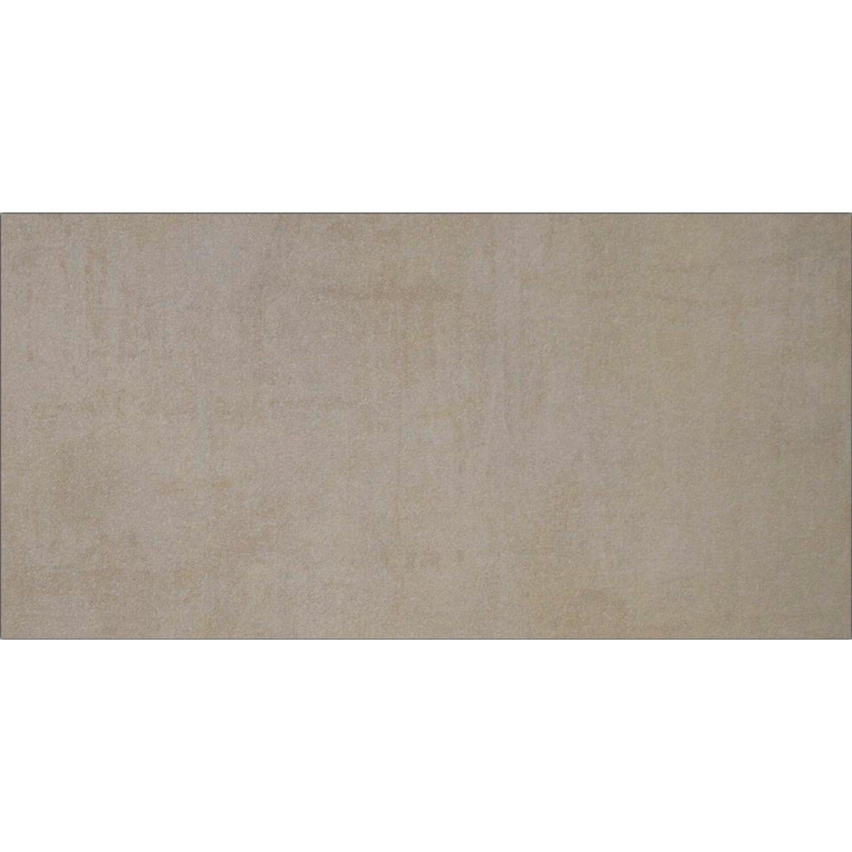 Sonstige Feinsteinzeug Cement Beige Matt 30 cm x 60 cm