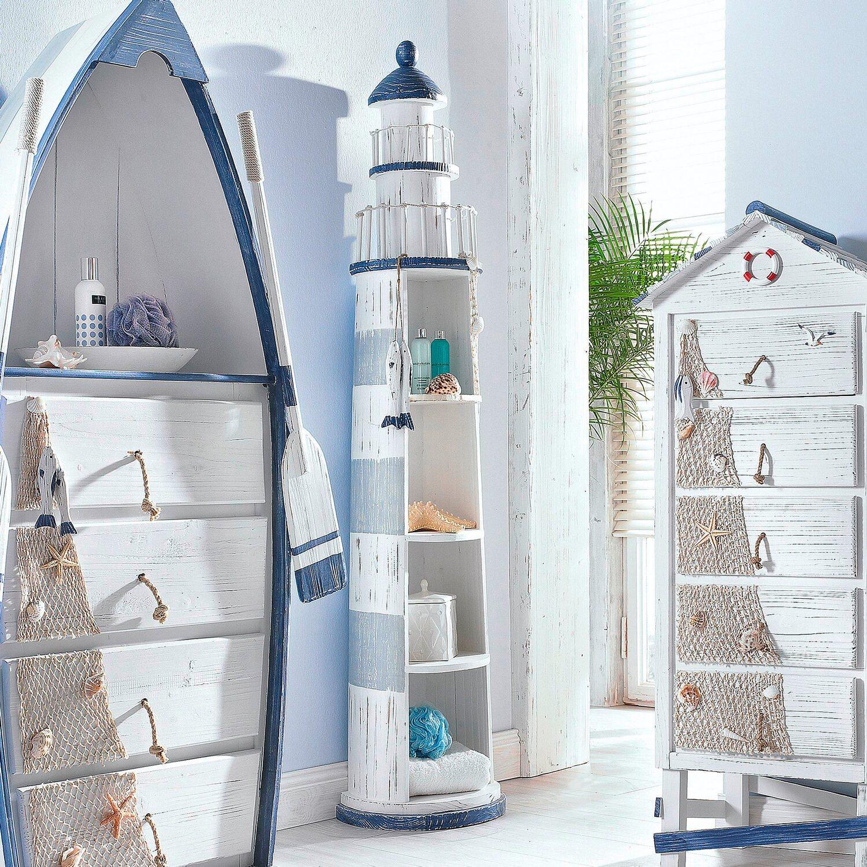 Best of home Regal Leuchtturm kaufen bei OBI