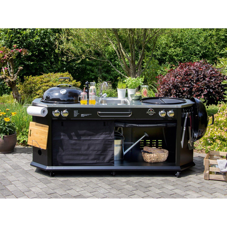 outdoor küche kaufen