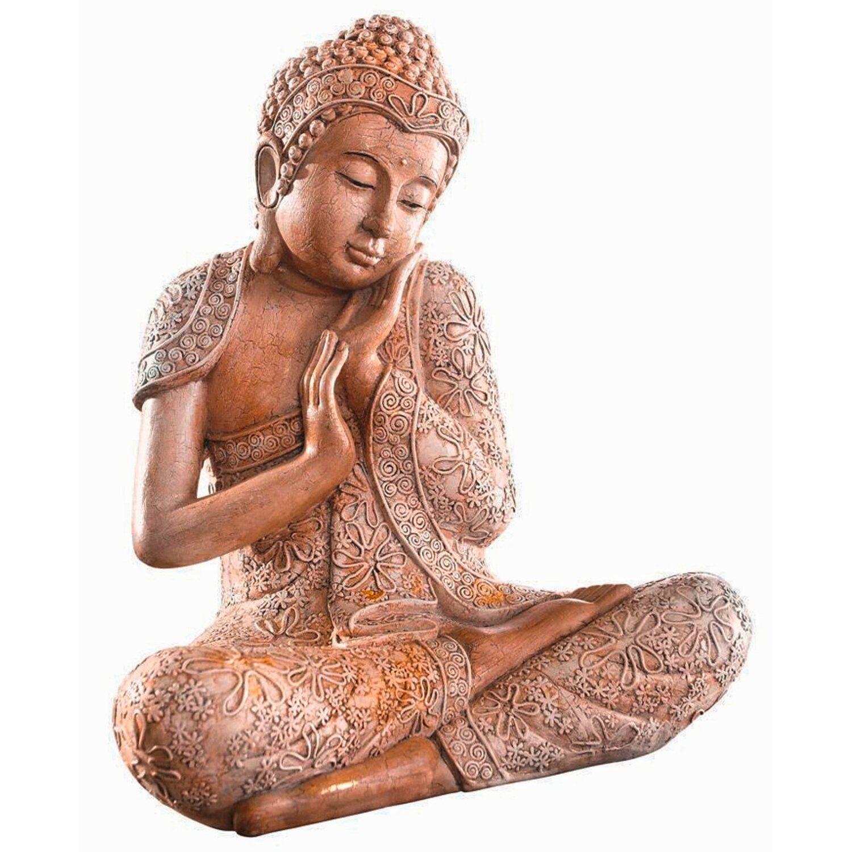 best of home Best of home Dekofigur Buddha 35 cm x 28 cm x 20 cm
