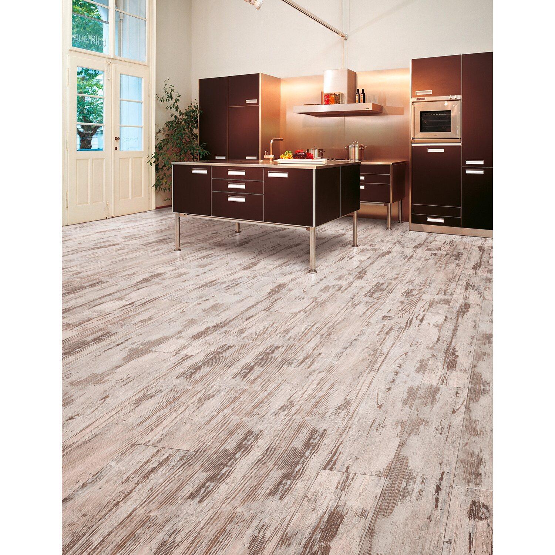 Großartig OBI Laminatboden Comfort Fresco Weiß Altholzstruktur kaufen bei OBI GW87