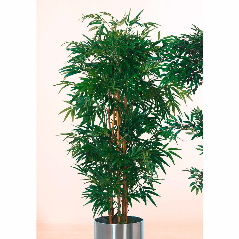 best of home kunstpflanze bambusbaum 170 cm kaufen bei obi. Black Bedroom Furniture Sets. Home Design Ideas