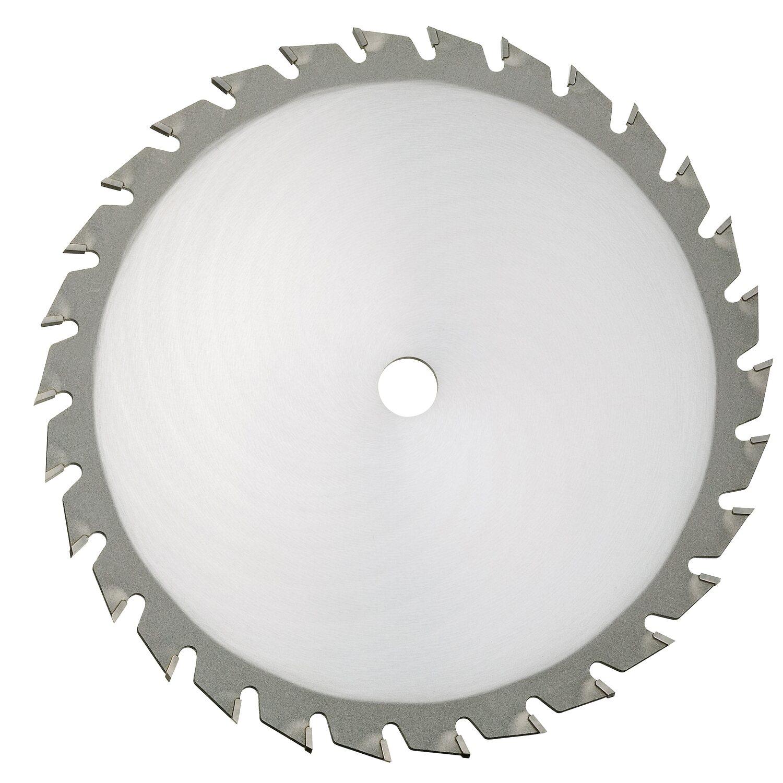 Kreissägeblatt 130 x 20 mm 24 Zahn Sägeblatt 130 x 20