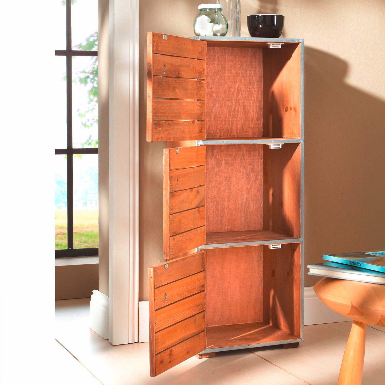 Best of home Schrank Loft New York 6 cm x 6 cm x 6,6 cm kaufen