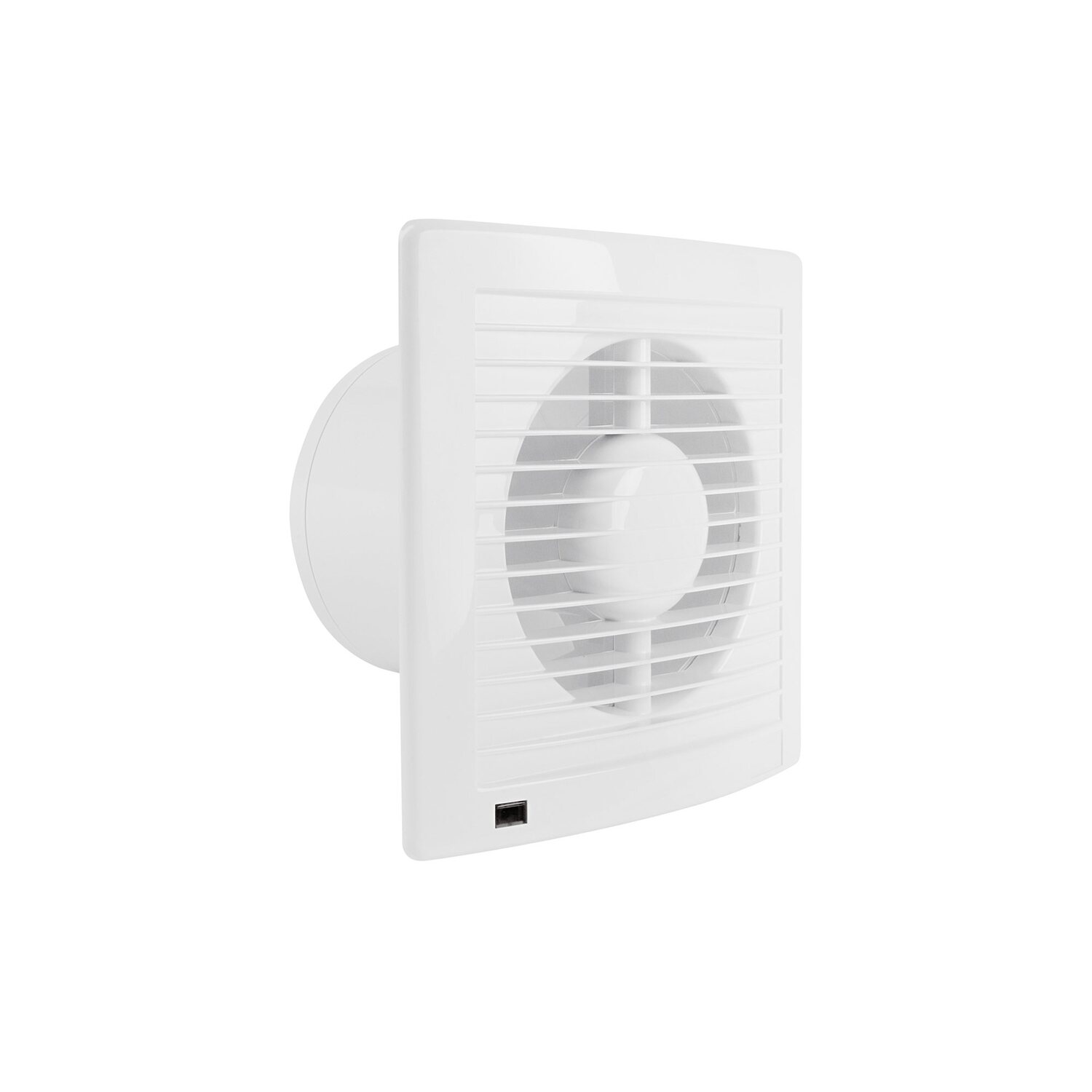 OBI Ventilator Air Style System 100 Mit Eco Timer
