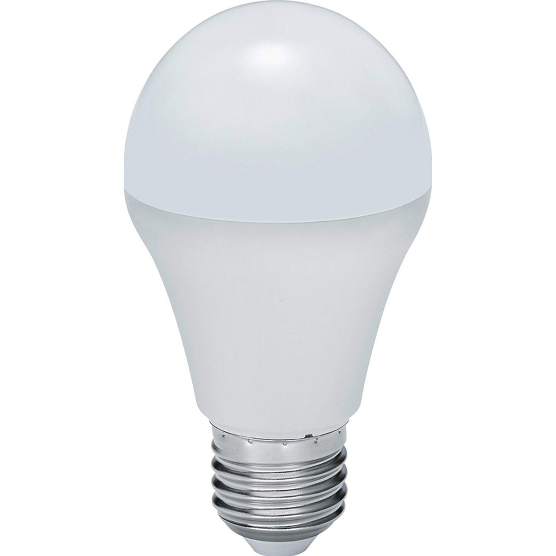 LED-Lampe Glühlampenform E27 / 10 W (80 6 lm) Warmweiß 2er-Pack ...