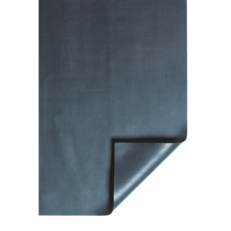 heissner profi teichfolie schwarz 1 mm st rke 6 m breite. Black Bedroom Furniture Sets. Home Design Ideas