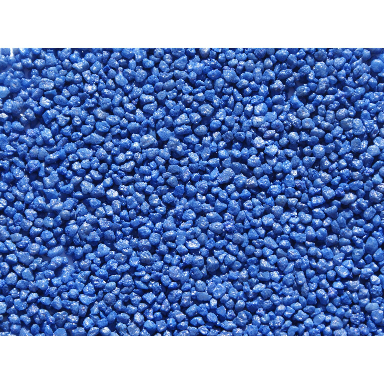 Zierkies Blau 1 - 2 mm 5 kg Preisvergleich
