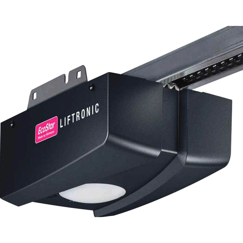 hörmann garagentorantrieb ecostar liftronic 500 inkl. 2 kanal