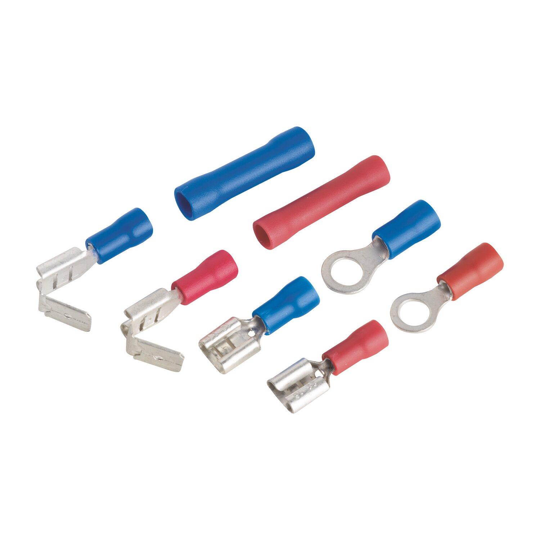 LUX Kabelverbinder-Sortiment 50-teilig kaufen bei OBI