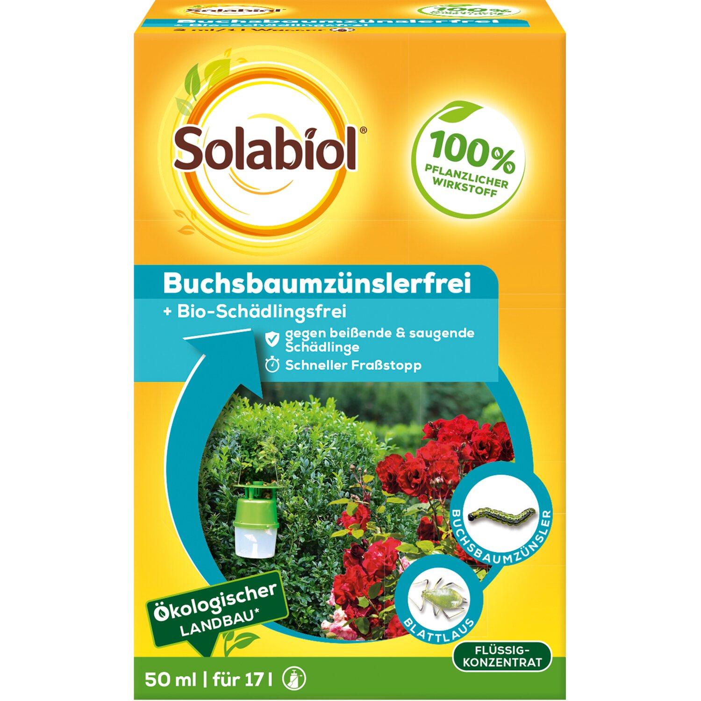 Bayer Garten Bayer Bio-Schädlingsfrei Neem 50 ml