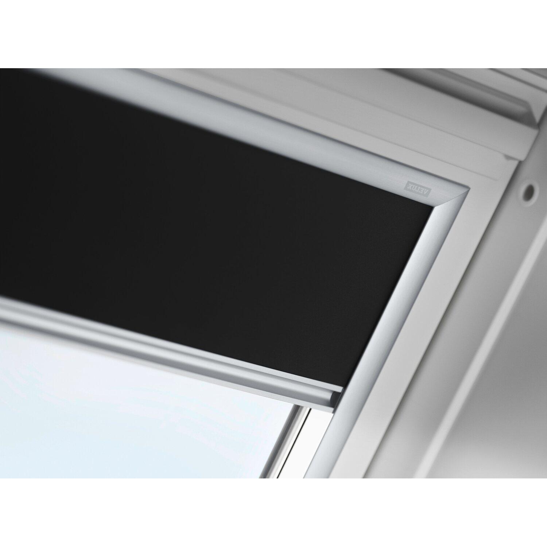 velux verdunkelungsrollo dkl s08 3009s schwarz kaufen bei obi. Black Bedroom Furniture Sets. Home Design Ideas