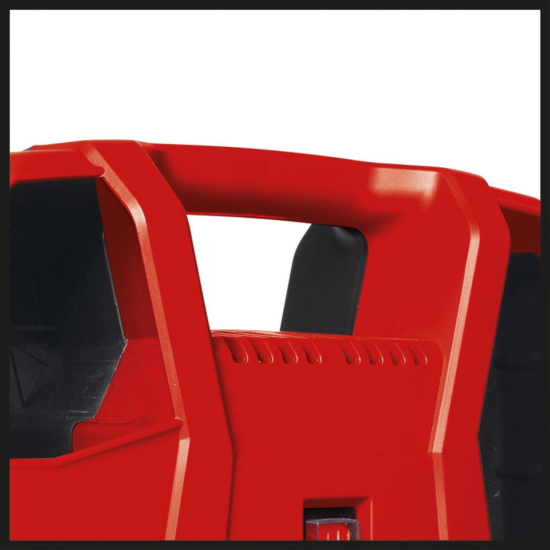 einhell kompressor tc ac 190 8 kit kaufen bei obi. Black Bedroom Furniture Sets. Home Design Ideas