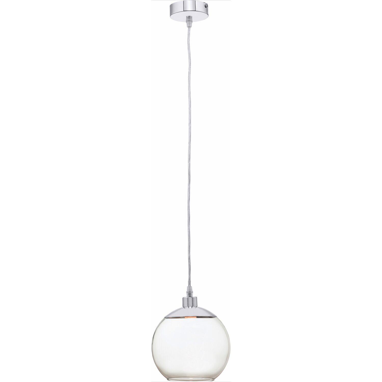 OBI LED-Pendelleuchte Basento Klar EEK: A kaufen bei OBI