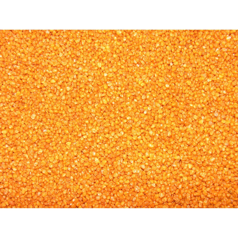 Zierkies Gelb/Orange 2 - 3 mm 5 kg Preisvergleich