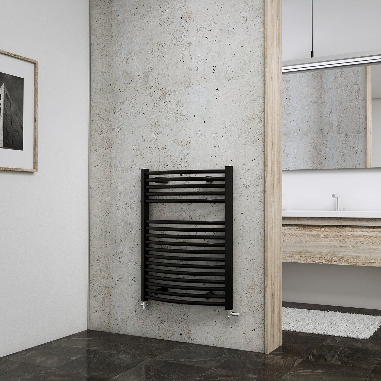 schulte design heizk rper m nchen rund mit anschluss von. Black Bedroom Furniture Sets. Home Design Ideas