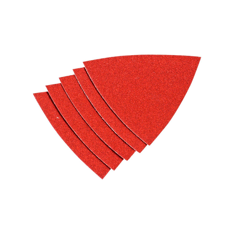 LUX Haftschleifauflagen für Black+Decker-Multischleifer   Baumarkt > Werkzeug > Fräsen und Schleifer   LUX-TOOLS