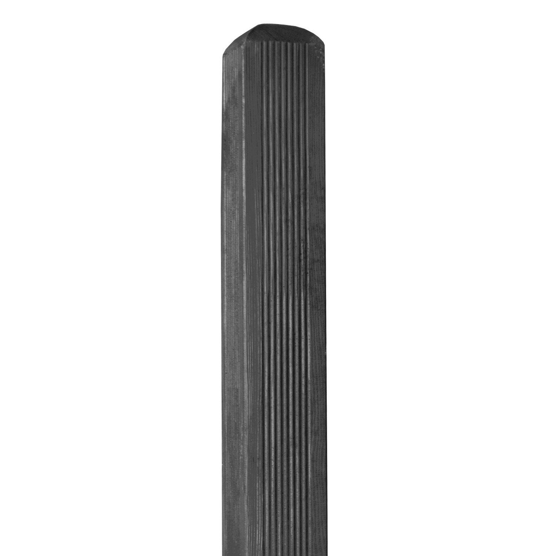Andrewex Pfosten 90 cm Anthrazit
