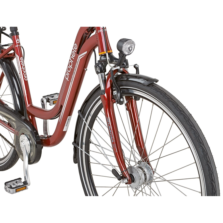 prophete city fahrrad alu 28 genie er 2 6 kaufen bei obi. Black Bedroom Furniture Sets. Home Design Ideas