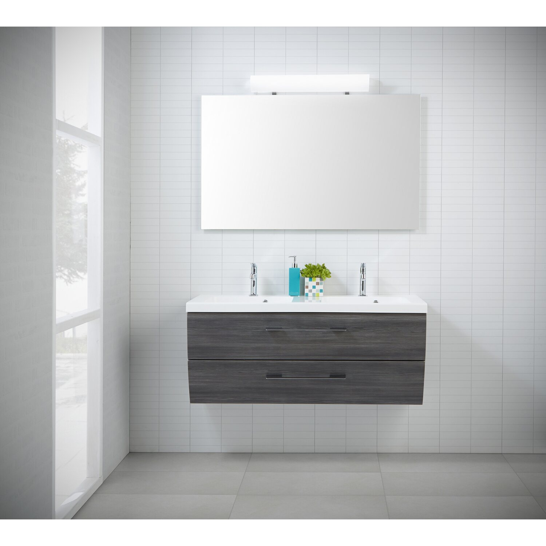 scanbad badm bel set 120 cm mit doppel wt und. Black Bedroom Furniture Sets. Home Design Ideas