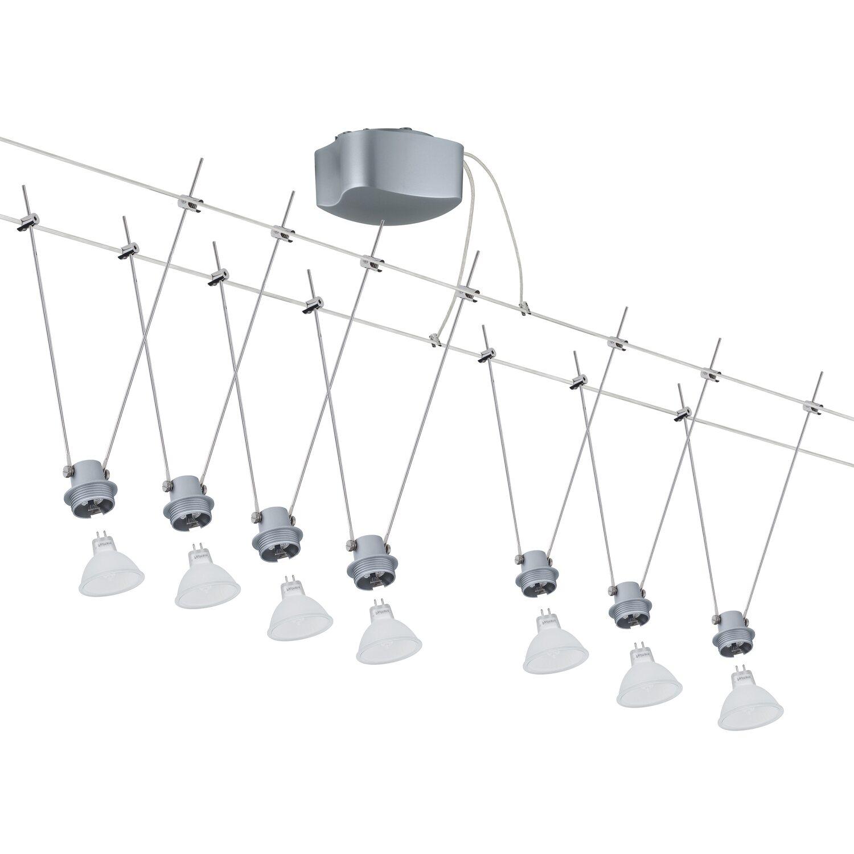 halogen seilsystem