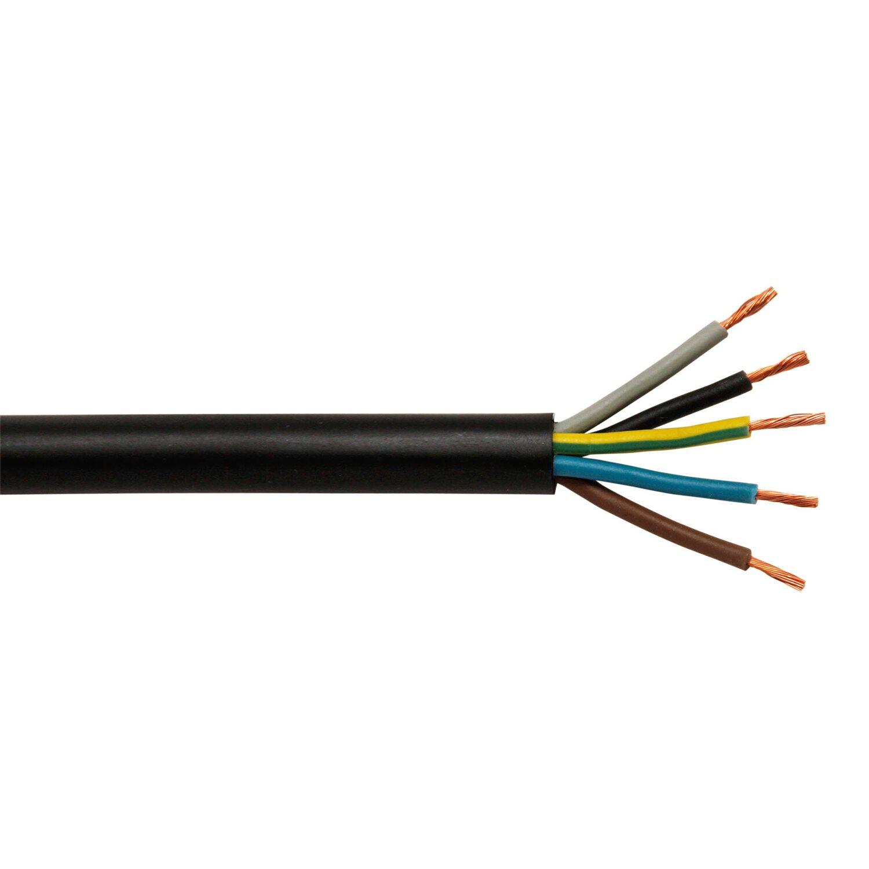 Beste Kabel & Leitungen online kaufen bei OBI | OBI.de TI-73