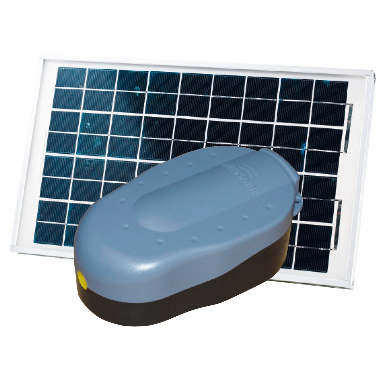 Heissner Solar-Teichbelüfter 150 l/h | Garten > Swimmingpools > Poolpflege