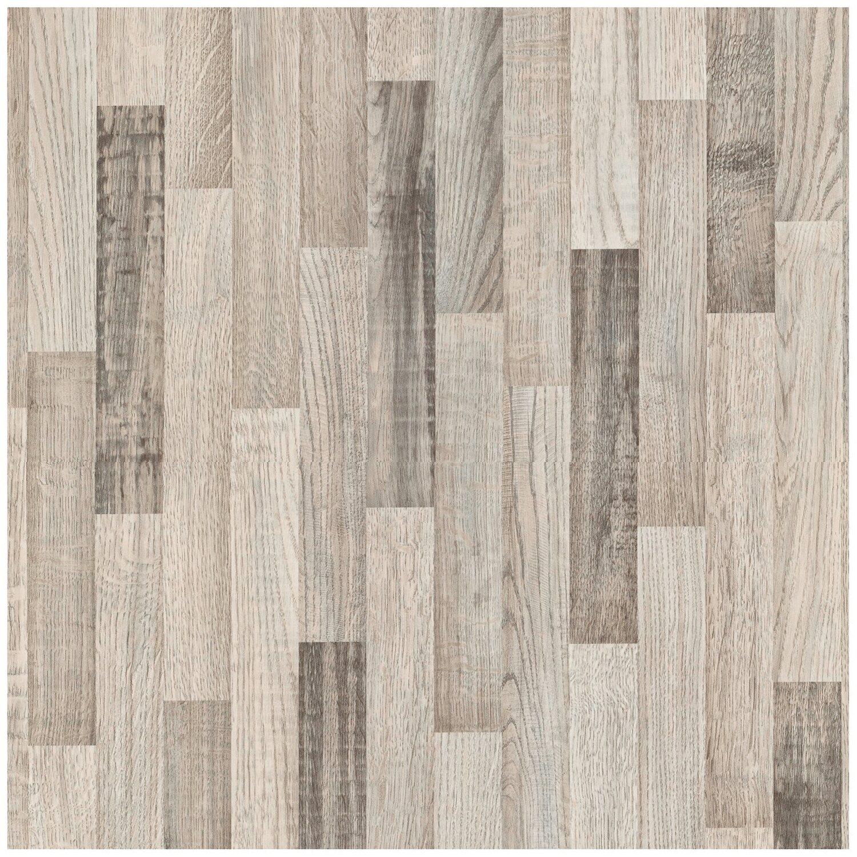 Küchenrückwand 296 cm x 58,5 cm Eiche Ajaccio Holznachbildung (BBL ...