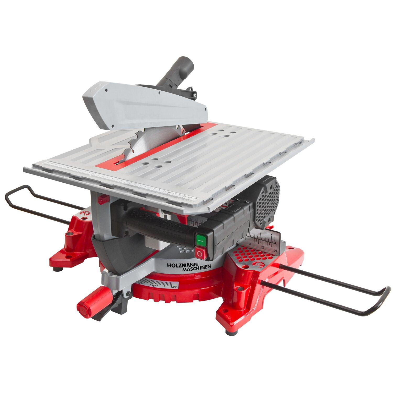 holzmann kombimaschine tisch-kappsäge 230 v tk305 kaufen bei obi