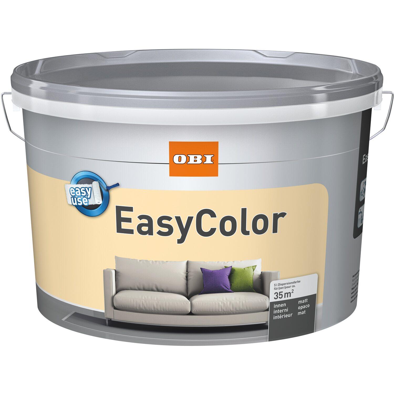 OBI EasyColor Apricot 5L