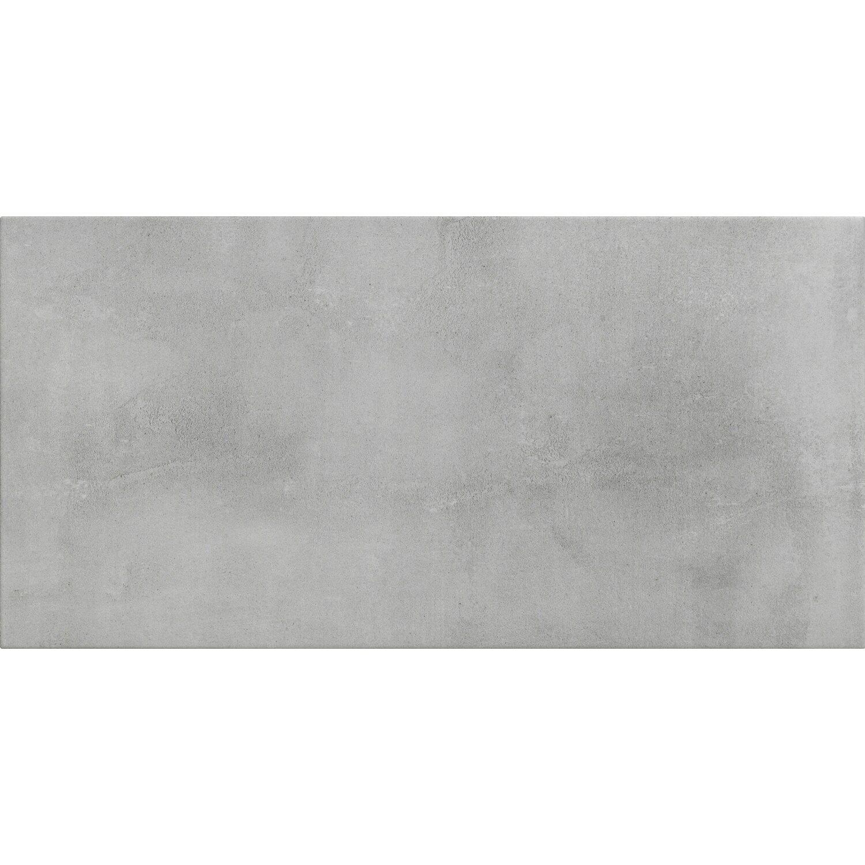 Sonstige Feinsteinzeug Capital Grau 30 cm x 60 cm