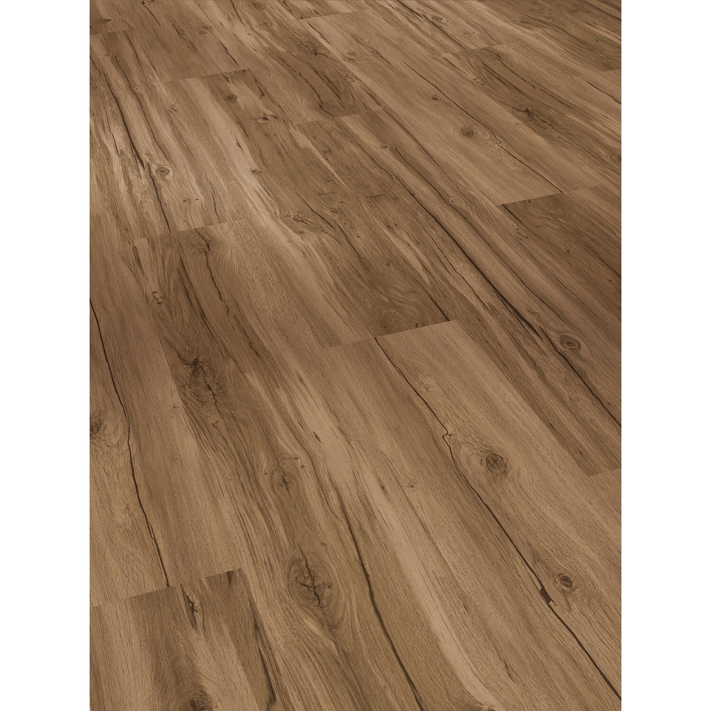 parador click vinylboden basic 4 3 eiche memory alt ge lt kaufen bei obi. Black Bedroom Furniture Sets. Home Design Ideas
