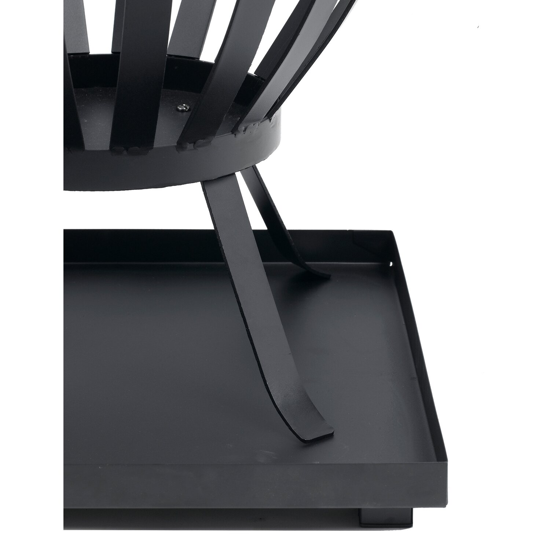 tepro feuerkorb evanston kaufen bei obi. Black Bedroom Furniture Sets. Home Design Ideas