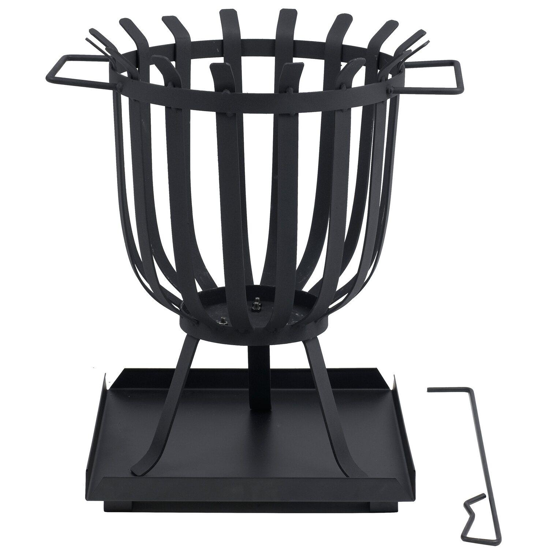 tepro feuerkorb brentwood kaufen bei obi. Black Bedroom Furniture Sets. Home Design Ideas