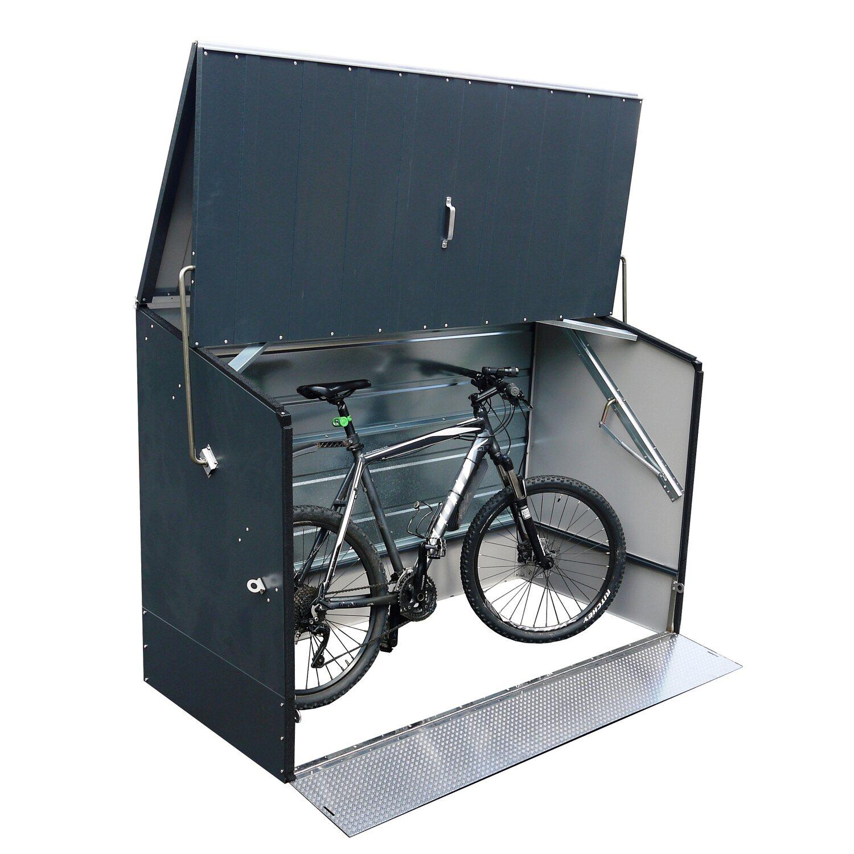 fahrradgarage kaufen bei obi