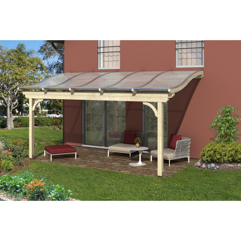 skan holz terrassen berdachung verona b x t 541 cm x 339. Black Bedroom Furniture Sets. Home Design Ideas